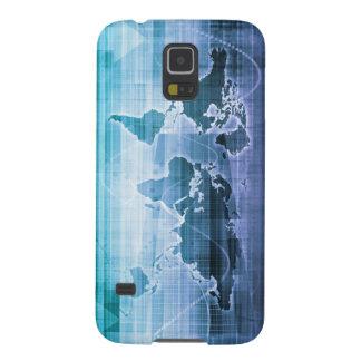 Capa Para Galaxy S5 Soluções globais da tecnologia no Internet