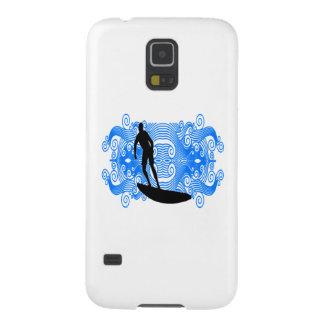 Capa Para Galaxy S5 Surf épico