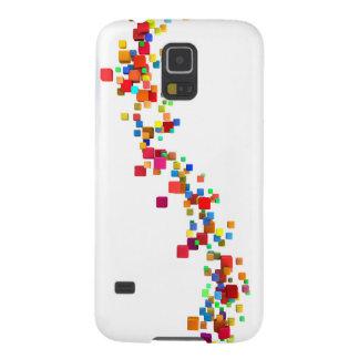 Capa Para Galaxy S5 Tecnologia de Blockchain como um negócio criativo