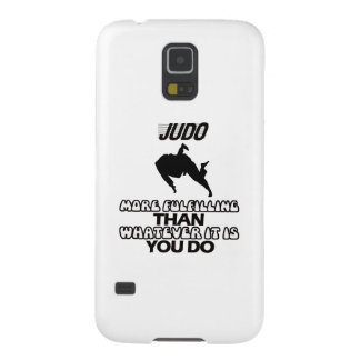 Capa Para Galaxy S5 Tendendo o DESIGN do judo