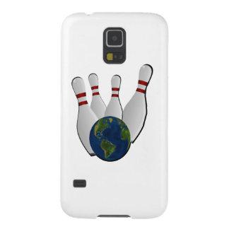 Capa Para Galaxy S5 The Game da vida