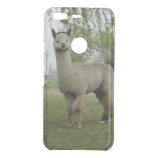 Capa Para Google Pixel Da Uncommon Alpaca