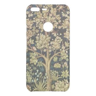 Capa Para Google Pixel XL Da Uncommon Árvore de William Morris do Pre-Raphaelite do