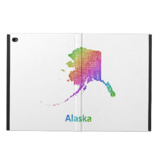 Capa Para iPad Air 2 Alaska