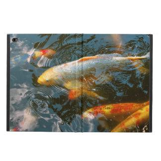 Capa Para iPad Air 2 Animal - peixe - dê a boa fortuna