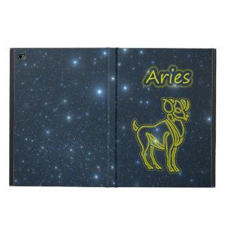 Capa Para iPad Air 2 Aries brilhante
