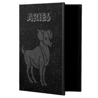 Capa Para iPad Air 2 Aries translúcido