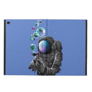 Capa Para iPad Air 2 Astronauta e planetas