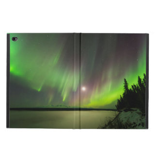 Capa Para iPad Air 2 Aurora majestosa