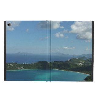Capa Para iPad Air 2 Baía St Thomas de Magens