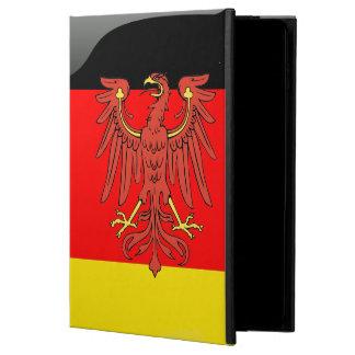 Capa Para iPad Air 2 Brasão alemão
