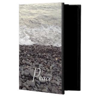 Capa Para iPad Air 2 Caixa da costa do lago