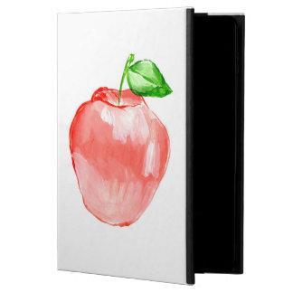 Capa Para iPad Air 2 caixa do ar 2 do iPad sem a arte de Kickstand por