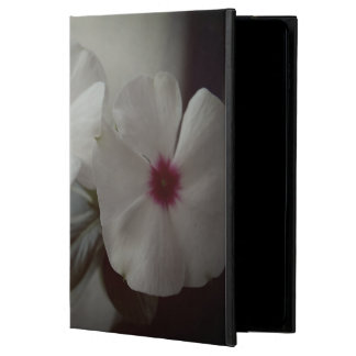 Capa Para iPad Air 2 Caixa floral branca do ar 2 do iPad sem Kickstand
