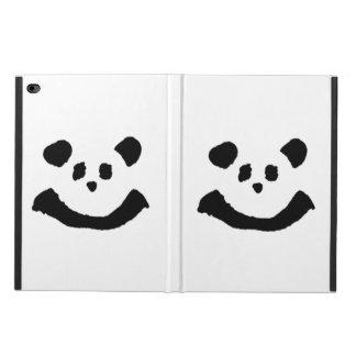 Capa Para iPad Air 2 Cara da panda