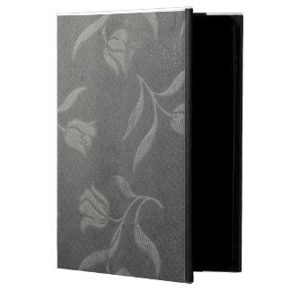 Capa Para iPad Air 2 Caso floral aceitável do ipad do teste padrão da