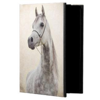 Capa Para iPad Air 2 coleção do cavalo. árabe