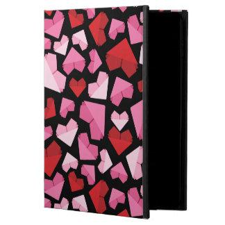 Capa Para iPad Air 2 Coração
