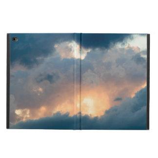 Capa Para iPad Air 2 de volta à mostra adiantada