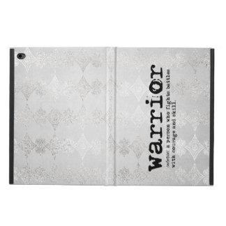 Capa Para iPad Air 2 Definição do guerreiro
