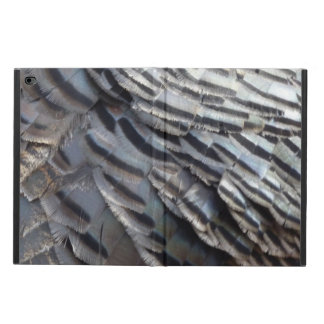 Capa Para iPad Air 2 Design abstrato da natureza das penas II selvagem