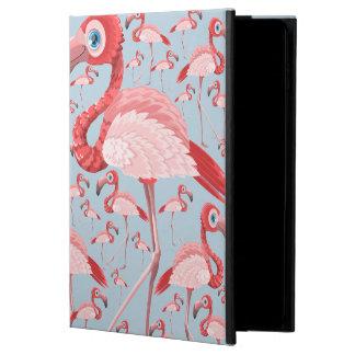 Capa Para iPad Air 2 Flamingo