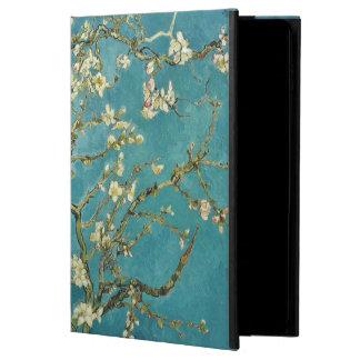 Capa Para iPad Air 2 Flor GalleryHD da amêndoa de Vincent van Gogh