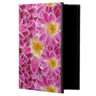 Capa Para iPad Air 2 flower power