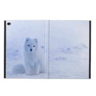 Capa Para iPad Air 2 Fox ártico de Islândia