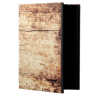 Capa Para iPad Air 2 Fundo de madeira da textura. Madeira rústica