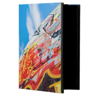 Capa Para iPad Air 2 grafites do planeta