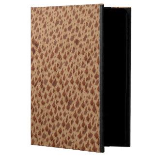 Capa Para iPad Air 2 Impressão animal - girafa - caso de Ipad