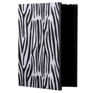 CAPA PARA iPad AIR 2  MÁRMORE DE SKN4 BK-WH