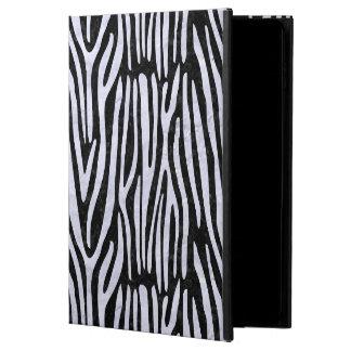CAPA PARA iPad AIR 2  MÁRMORE DE SKN4 BK-WH (R)