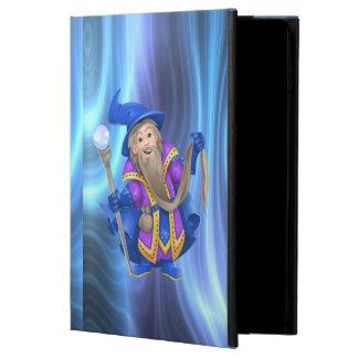 Capa Para iPad Air 2 Meu cobrir mágico do ar 2 do feiticeiro de IPad