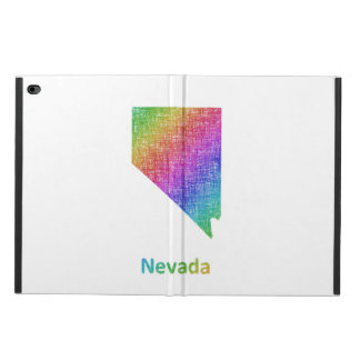 Capa Para iPad Air 2 Nevada