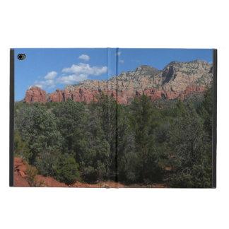 Capa Para iPad Air 2 Panorama de rochas vermelhas na arizona de Sedona