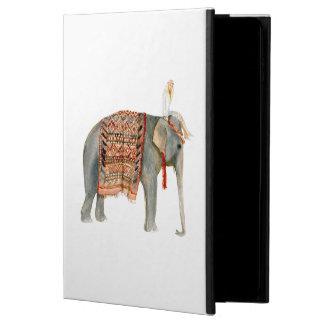 Capa Para iPad Air 2 Passeio do elefante