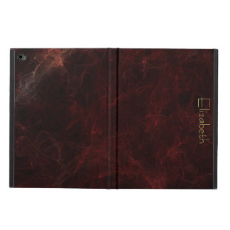 Capa Para iPad Air 2 Personalize o abstrato elegante do mármore de