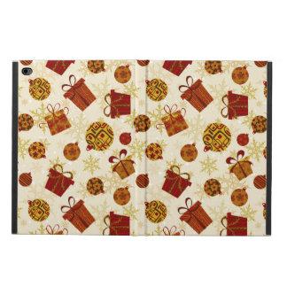 Capa Para iPad Air 2 Presentes de época natalícia & enfeites de natal