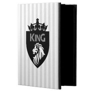 Capa Para iPad Air 2 Rei cristão dos reis Leão