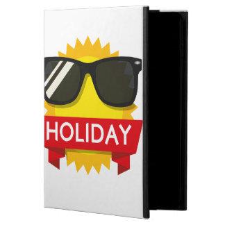 Capa Para iPad Air 2 Sol legal dos sunglass