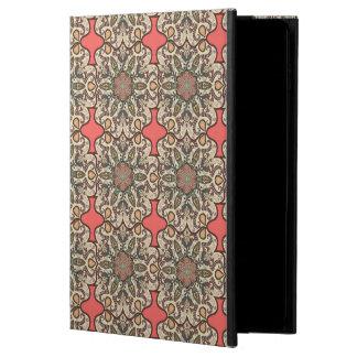 Capa Para iPad Air 2 Teste padrão floral étnico abstrato colorido de da