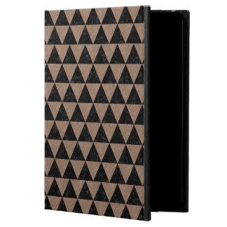 CAPA PARA iPad AIR 2  TRI3 BK-MRBL BR-PNCL