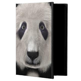 Capa Para iPad Air 2 Urso de panda