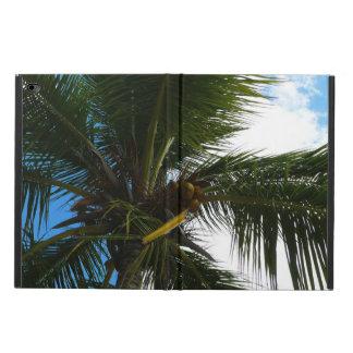 Capa Para iPad Air 2 Vista acima à natureza tropical da palmeira do
