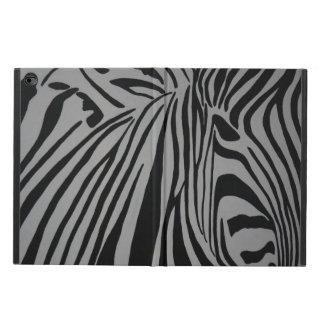 Capa Para iPad Air 2 Zebra