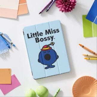 Capa Para iPad Air A senhorita pequena pequena Bossy da senhorita   é