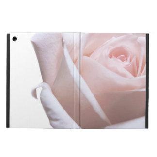 Capa Para iPad Air abstracção cor-de-rosa