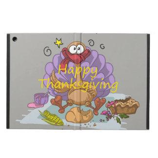 Capa Para iPad Air Acção de graças